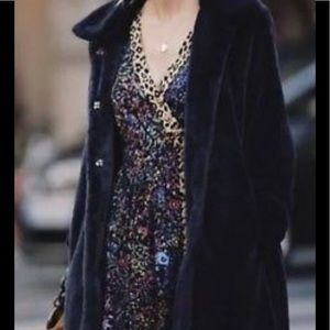 Anthropologie Morgan Dress